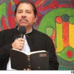 Inauguran monumento a la Biblia en Nicaragua
