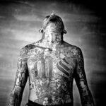 El Boxer ex pandillero de la Mara Salvatrucha