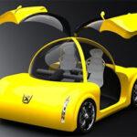 ¿Cuales son los vehículos del futuro?