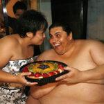 El hombre mas gordo del mundo contraerá matrimonio