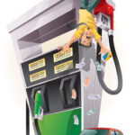 Algunos consejos para ahorrar gasolina