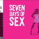 Iglesia promueve 7 dias de sexo entre parejas