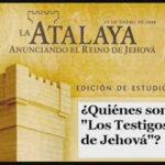 Aprendiendo sobre los Testigos De Jehová