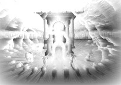 El Gran Trono Blanco Juicio