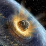 Asteroide que destruira la tierra