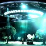Extraterrestres nos visitan