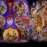 Las copas de la ira de Dios Apocalipsis 16
