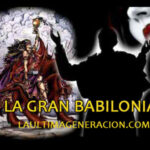 La Gran Babilonia Apocalipsis 17