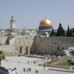Templos en Jerusalén corren peligro