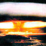Corea del Norte ante posible guerra nuclear
