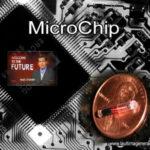 Microchip avanza a pasos agigantados