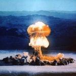 Resurge la bomba Atómica