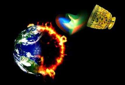 Resultado de imagen para capitulo 15 apocalipsis