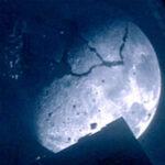 Impactarán un cohete en la Luna