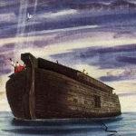 El Arca de Noé y su descubrimiento