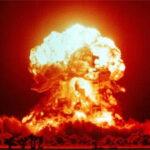 Amenazan con guerra nuclear