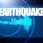 Terremotos mundiales Web
