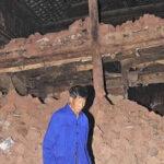 Terremoto sacude China 6,0