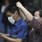 China detecta una nueva peste