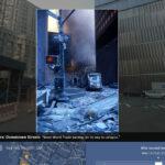 Imágenes ineditas de las torres gemelas 9/11