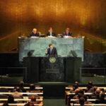 ¡Alerta! Desarme nuclear mundial ONU