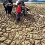 Guatemala busca ayuda por sequías