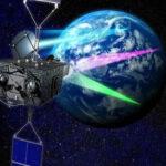 Japón lanzará una planta solar en el espacio