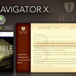 La Biblia en XBOX 360