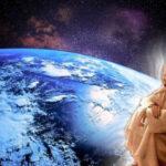 Dios tiene todo bajo control