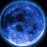 En el 2010 la Luna ofrecerá un resplandor extraño