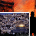 Israel en el ojo profético