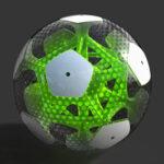 RFID hasta en el fútbol Video