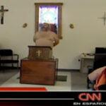 Iglesia al desnudo video