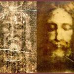 """Recrean """"el verdadero rostro de Jesús"""""""