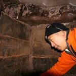 Investigadores chinos aseguran haber encontrado el Arca de Noé
