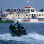 Israel no permitirá que barcos humanitarios lleguen a Gaza