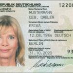 Alemania lista para lanzar tarjetas con RFID incrustado