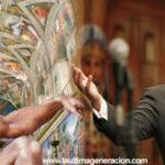 Benny Hinn admite ser Patrón de Artes del Vaticano