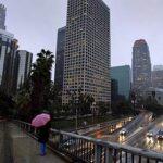 Temor en California por cambio climático
