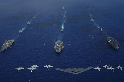 USA Armada