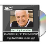 El Anticristo por David Jeremiah