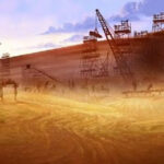 Construirán replica del Arca de Noé en EE.UU.