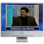 Testimonio de Ex Testigo de Jehová Juan Méndez