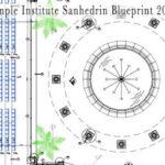 Presentan los planos detallados del Santo Templo