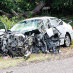 Fotos del accidente de David Wilkerson