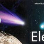 El cometa Elenin terremotos y su aproximación a la Tierra