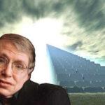"""Hawking """"El Cielo no es real"""""""