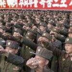Corea del Norte podría preparar nuevo movimiento militar