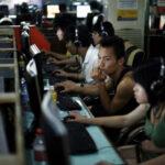 China: Pareja vende a sus hijos para jugar videojuegos