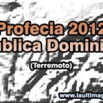 Profecía terremoto para Republica Dominicana y Puerto Rico